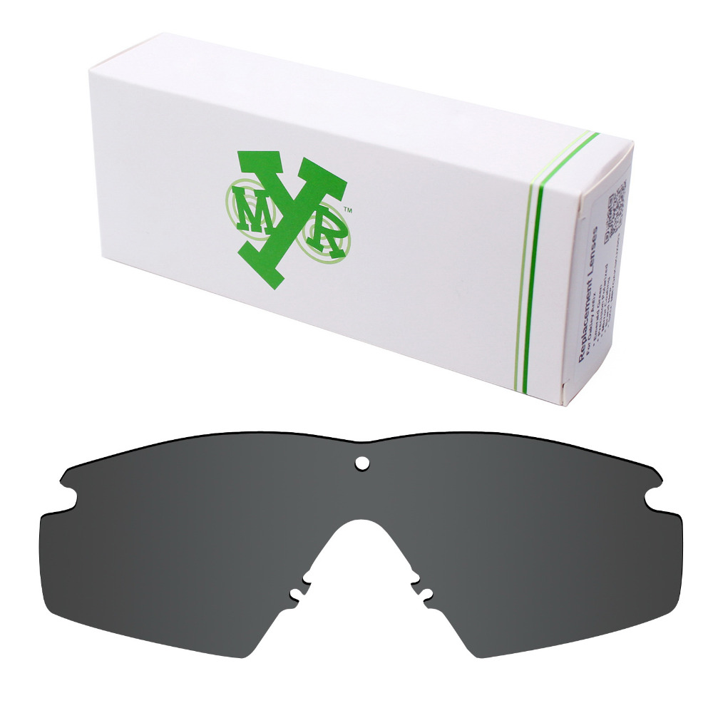 2 Pieces Mryok POLARIZED Replacement Lenses for Oakley M2 Frame ...