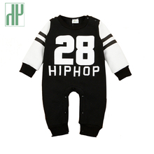 Buy Unisex baby clothes Spring winter baby Rompers long sleeve fleece jumpsuit newborn snowsuit Baby Boy Rompers costumes girls for $7.77 in AliExpress store