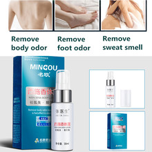 30ml Remove Body Odor  Net Incense Spray Deodorant Body Spray Armpit Odor Colorless perfume Body Odor