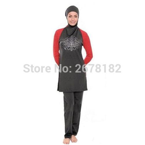 islamic swimwear women503