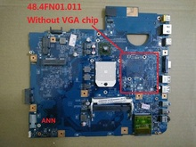 60 days warranty Laptop Motherboard For Acer Aspire 5542 5542G 48.4FN01.011 100% Tested