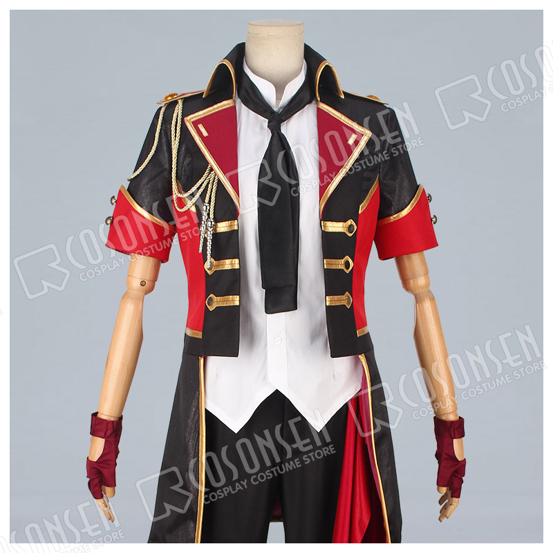 COSPLAYONSEN Uta no Prince Sama LEGEND STAR Ittoki Otoya Cosplay Costume All Size Custom Made