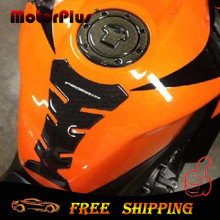 3D Motorcycle Decal For Honda CBR RVF VFR CB400 CB1300 CBR1000RR CBR600R VT250 Gas Oil Fuel Tank Pad Protector Car Sticker