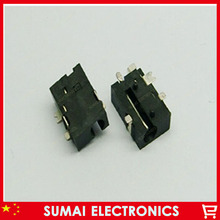 Free Shipping High quality ROSH 0.7mm DC-056 DC Power Jack Power wire plug for Tablet lap-top-s Fly touch G80s/N70s N70/HD(China)