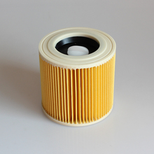 New Vacuum Cleaner Hoover Wet Dry Cartridage Filter for Karcher A1000 A2200 A3500 A223 WD2210 WD3300 VC6200 Free Post