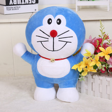 New 1pcs 25cm Stand By Me Doraemon Plush Toy Cute Cat doll Kids Toy Pillow For Baby Girls Children Birthday Gift Doraemon Figure
