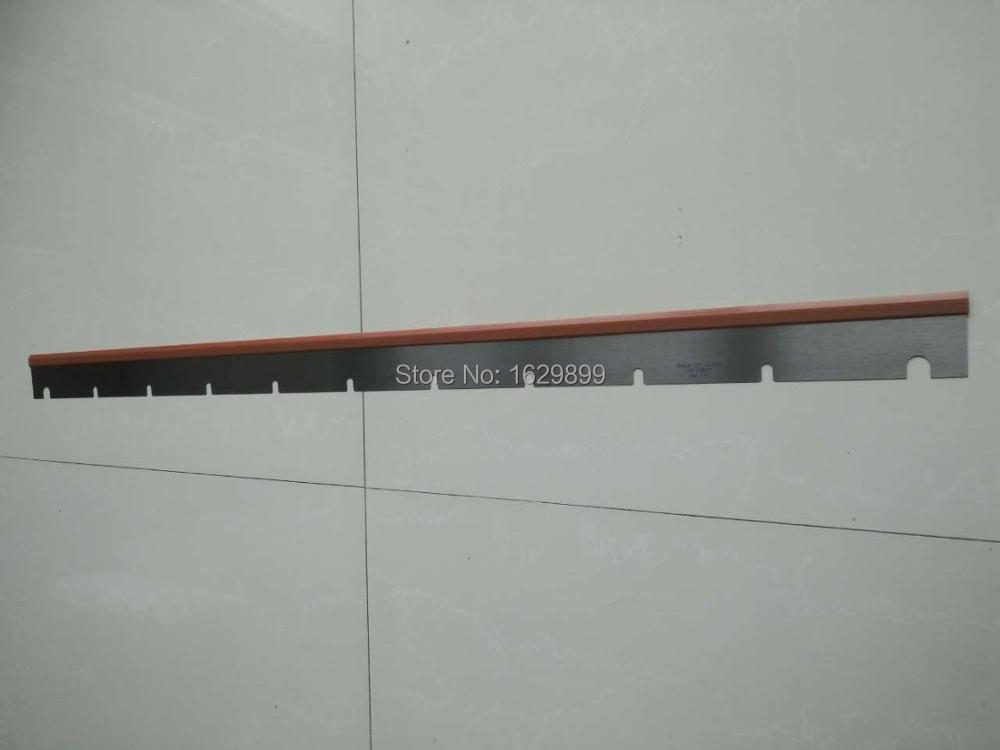 top high quality, import high quality, SM102 wash up blades for heidelberg machine, heidelberg SM 102 BLADE<br><br>Aliexpress