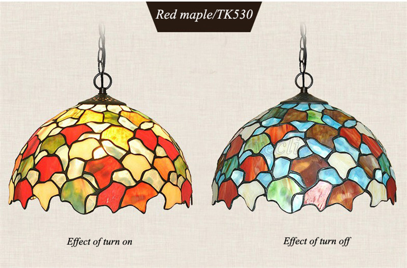 LED Pendant light (21)