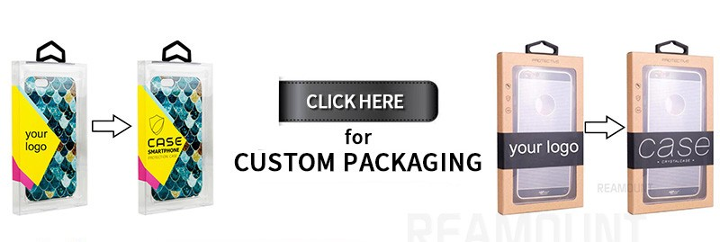 custom packagings