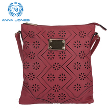 ANNA JONES Mini shoulder bags for women shoulder purses Pu Leather leather handbags on sale discount leather handbags QQ2058(China)