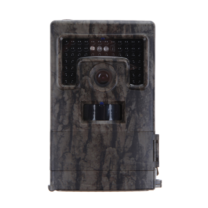 High Quality 120 Degree Infrared Wide Lens Wireless Trail Forest Hunting Camera <br><br>Aliexpress