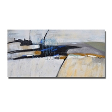 Chinese Oil  Painting on Canvas Hand painted Abstract Wall Pictures Cheap Modern Canvas Painting Artwork Room Decoration