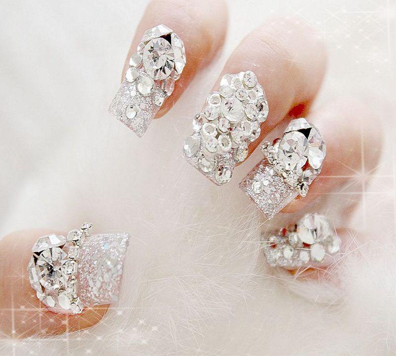 nail stone