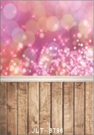 200cm*300cm Vinyl Custom  Photography Backdrops Prop Wood theme background J-8796<br>