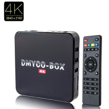 Amlogic S905 Android Tv Box Ram 2G/16G Android 5.1 Lollipop Smart Media Player 2.4G/5GHz WiFi BT4.0 HDMI 2.0 UHD 4K*2K 1000M LAN