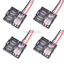 Newest DYS XSD 30A XSD30A 3-6S ESC BLHeli_S Support Dshot600 Dshot300 For High KV Motors For RC Multicopter Part 4pcs(China)