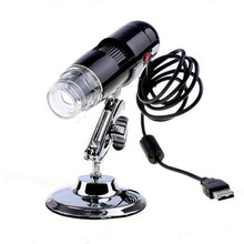 2.0MP 200X USB Microscope Magnifier Camera High Speed DSP Compatible Windows MAC IOS Microscopio Digital(China)