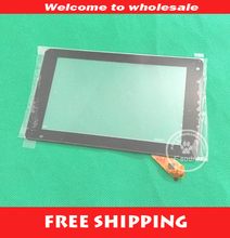 New 7inch A11020700067_V08 Tablet PC Touch Screen for Pipo S1 S1 Pro Smart S1 Touch Panel MID Digitizer Glass Sensor Replacement