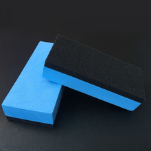 Free Shipping EVA Foam Sponge,Hand Polishing Sponge,Buffer Sponge Pad Kit For Car Waxing