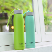 Cute Travel Mugs Vacuum Flask Thermos Caneca Termos Bardak Garrafa Termica Inox Coffee Thermos Cup Mug Food Flask Insulated Cups