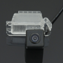 Waterproof CCD Car Rear view Camera BackUp Reverse Parking Camera FOR FORD Fiesta Focus S-MAX Mondeo Car 8170CCD(China)