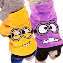 Warm clothes for dogs clothing for pug winter coat for dogs halloween pet costume products for pets free shopping