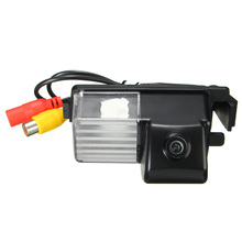 CCD Night Vision Reverse Back up Camera Car Rear View Camera For NISSANVersaLivina/Pulsar/Cube 350Z 170 Degree