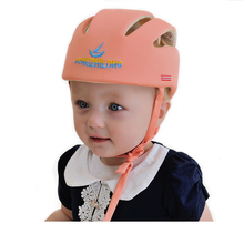 Baby Hat Cotton Safety Helmet For Babies Protective Helmet Infant Protection Hats For Baby Care Children Cap For Boys Girls Hat