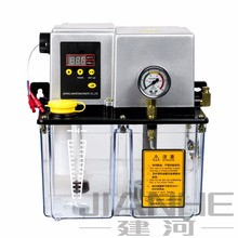 Buy Automatic Lubrication Pump 220V 3Liter mill,punch,grinder,drill,CNC machine tool