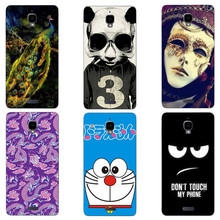 Buy Cute Cartoon Case Lenovo S660 S 660 Cover HD UV Printing Soft Silicone Printed Phone Back Shell Capa Funda Newest for $2.65 in AliExpress store