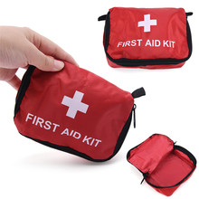 Waterproof Portable Travel Bag Small Portable Kit Medical Drug Organization Travel Packing Cubes