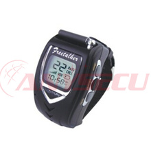 A  Pair  mini walkie talkie wrist watch RD-018 ham radio Multi Frequency optional