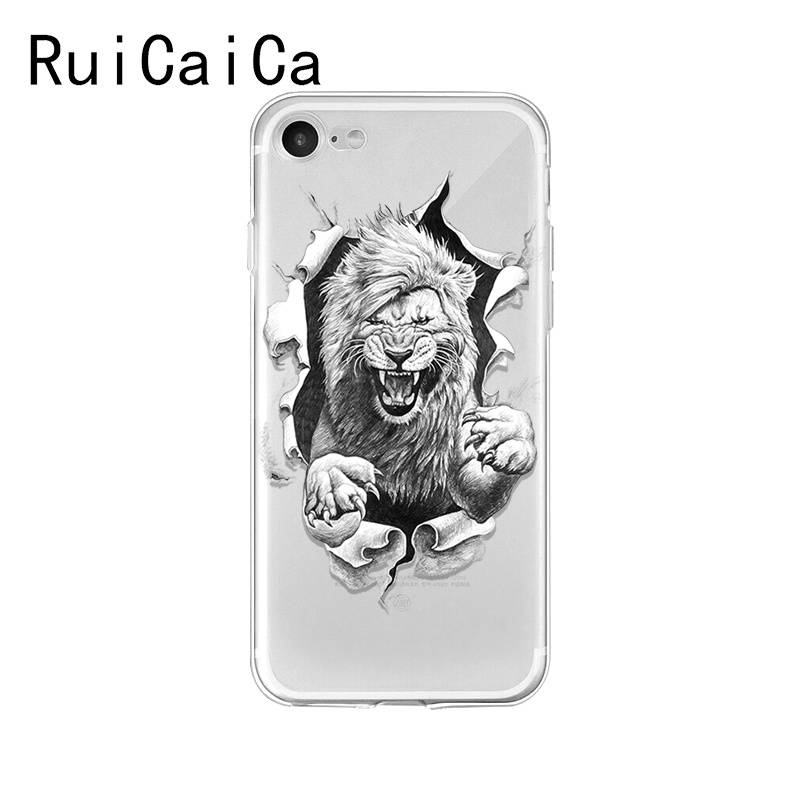 Tiger wolf lion animal