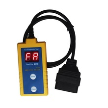Free shipping B800 BMW SRS airbag reset scan tool,friendly design tool for clear the fault code[one piece]