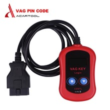 Best Quality VAG PIN Code Reader Key Programmer VAG KEY LOGIN for Audi/Seat/Skoda vag key programmer Vag Pin Reader(China)