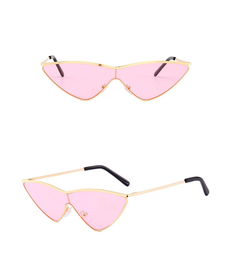 metal cat eye sunglasses women small 0335 details (9)