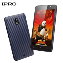IPRO I950G WAVE 5.0 inch Display Mobile Phone Original Android 6.0 Smartphone Mobile Phones Unlocked 2MP Camera Smart Phone Gift