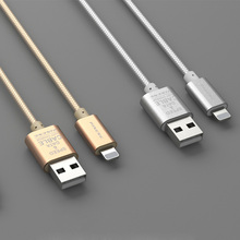 PINENG Micro USB IOS Cable Fast Charging Mobile Phone Cable Adapter USB 1M Data Charger Cable for ios iPhone 6 7 PLUS iPad iPod