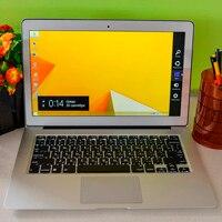 Classic style 15.6 inch laptop Intel Celeron J1900 Quad Core netbook HDMI USB3.0 WIFI Bluetooth DVD-RW home computer 4G+1TB HDD