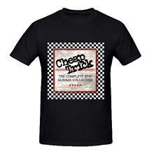 Gildan Cheap Trick The Complete Epic Funny Soft O Tee Shirts For Mens