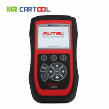 (Authorised Distributor)Autel MOT Pro EU908 Multi-Functions Scan Tool EPB for Domestic, Asian & European Vehicles Update Online