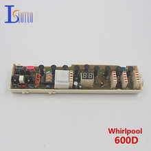 Whirlpool washing machine computer board 600D brand new spot commodity
