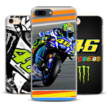 Buy Valentino Rossi 46 Cases Fashion Coque Mobile Phone Case Cover Shell Bags Apple iPhone 8 7 7s Plus 6S 6 Plus 5 5S SE 4S 4 for $2.97 in AliExpress store