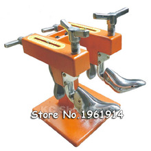 Shoe Stretcher Machine With Two Heads Include Men Women High-Heeled Child Lasts(China)