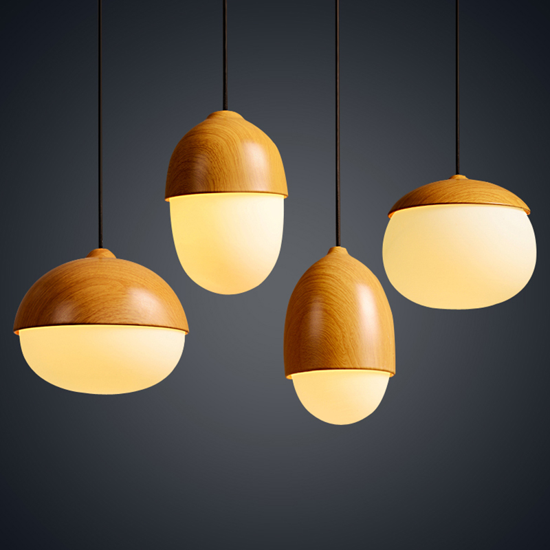 American Style Pendant Lamp for Kitchen Dinning room Pendant Lights retro vintage suspension luminaire Fixtures hanging light<br>