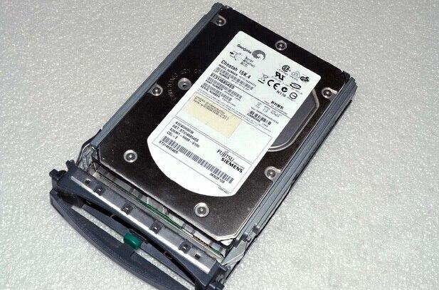 T3146854SS CA06306-K411 146GB 15K SAS Hard Drive  Original 95%New Well Tested Working One Year Warranty<br><br>Aliexpress