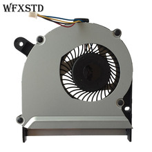 New Original 6.85cm Cpu Cooling Fan For ASUS S400 S400C S400CA S400E X402C X402E Notebook Laptop Cooler Radiators Fan