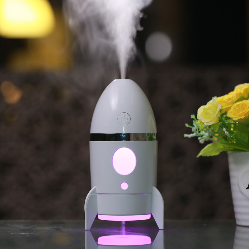 Air humidifier (12)
