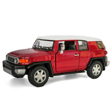 1:36 KINSMART Alloy Diecast Metal TOYOTA Car Model Toy Openable Door Pull Back Japan Cars Toys Kids Boys Vehicle Brinquedos(China)