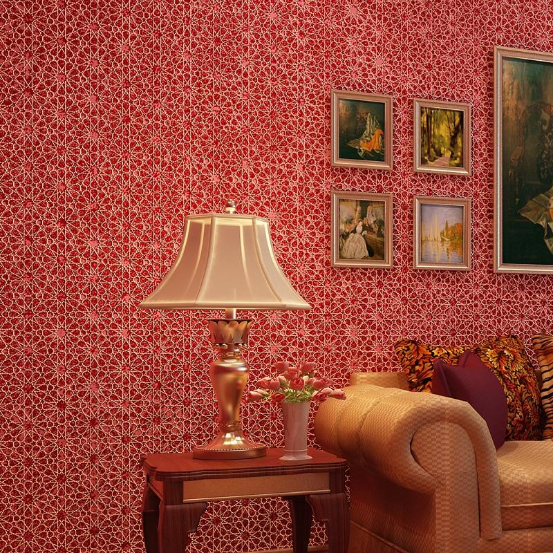 beibehang non-woven wallpaper modern minimalist plain solid color wallpaper living room bedroom TV backdrop restaurant wallpaper<br>